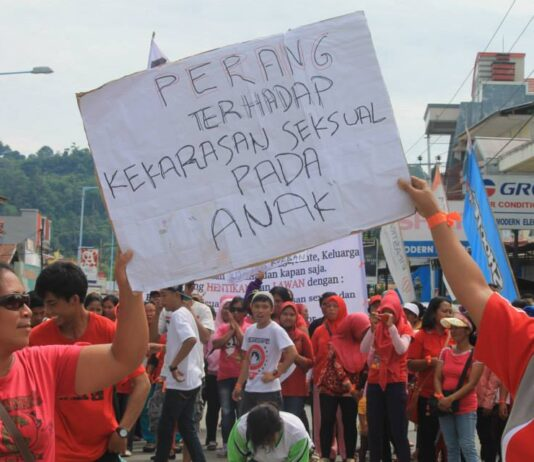 Menolak Kesulitan DPR: Mengapa Poso Mendesak RUU PKS di Prolegnas 2020